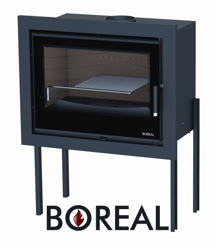 Boreal I70S - krbová vložka