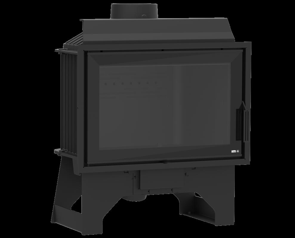 KFD ECO iLux 90 - krbová vložka KF Design