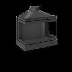 KFD ECO Max 7 3F - krbová vložka trojstranná KF Design
