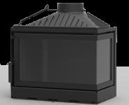 KFD ECO Max 7 RD - krbová vložka rohová pravá KF Design