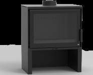 KFD STO iM 14 - kamna litinová KF Design