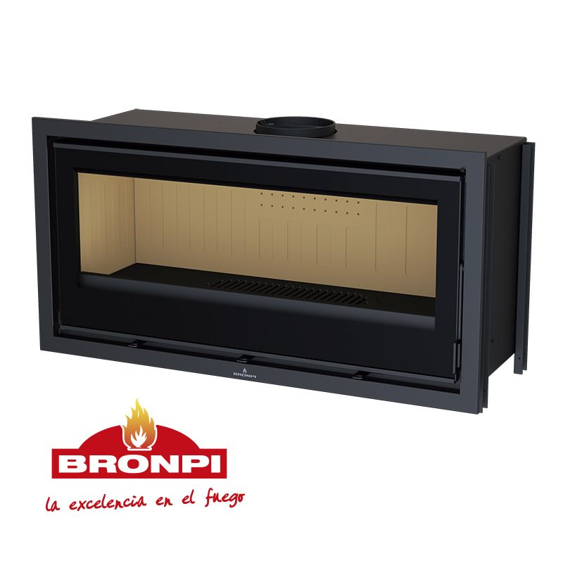 Bronpi CAIRO 90, krbová vložka