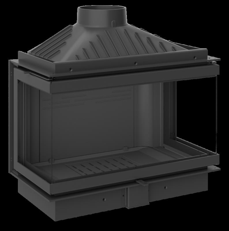 KFD ECO Max 7 3F standard - krbová vložka trojstranná KF Design