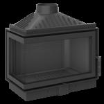 KFD ECO Max 7 L standard - krbová vložka rohová levá