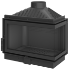 KFD ECO Max 7 R standard - krbová vložka rohová pravá
