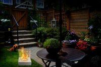 Sunset Garden bílá - bio krb GM