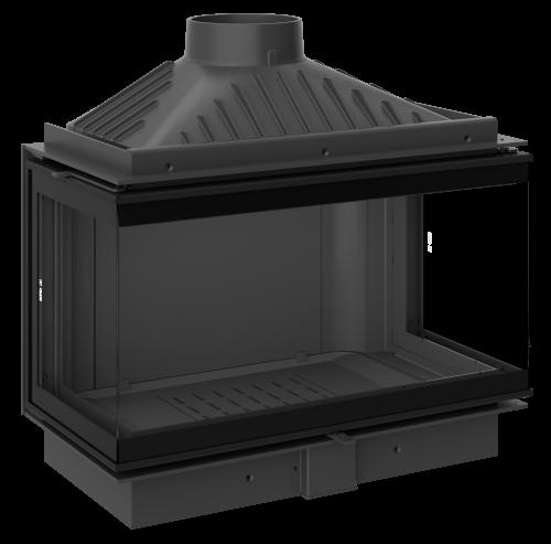 KFD ECO iMax 7 3F standard - krbová vložka trojstranná KF Design